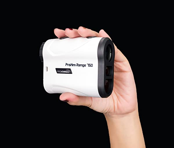 ProMini Range 750 - Laser Rangefinder