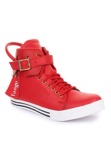 318bf291d94 Men Casual Dancing Shoes Red :: Appe-00276