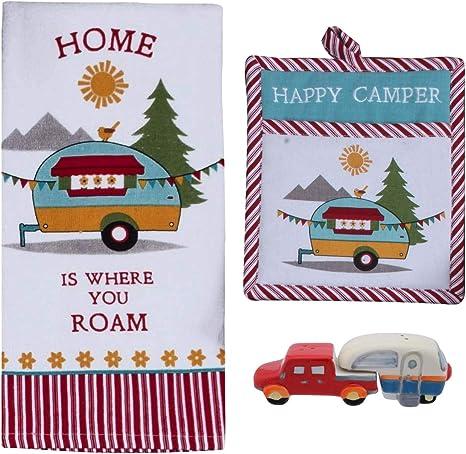 Happy Camper Kitchen Set