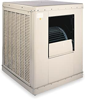 product image for Essick Air Products 3000 cfm Belt-Drive Ducted Evaporative Cooler, Covers 500 to 700 sq. ft.