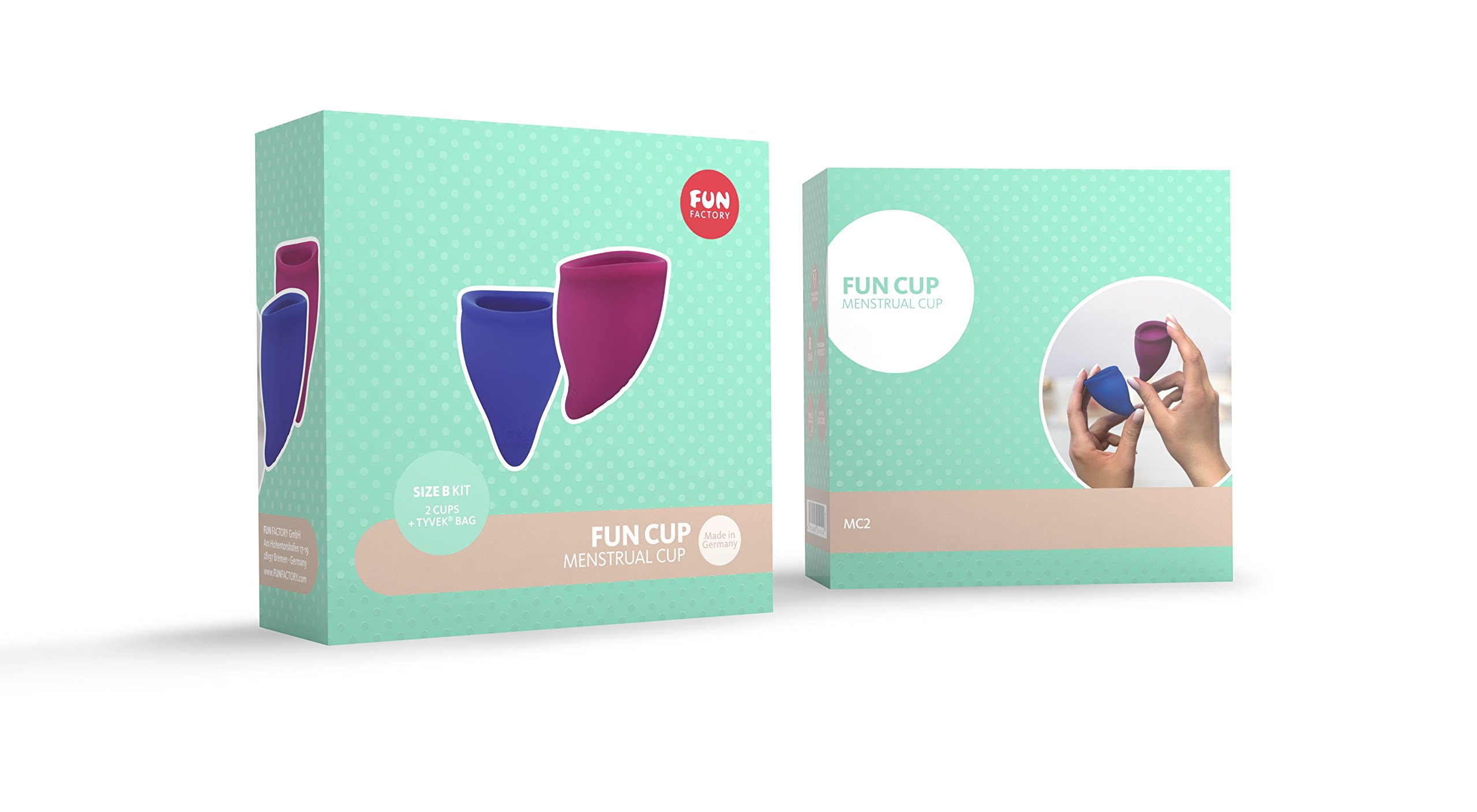 Fun Factory FUN CUP B Kit