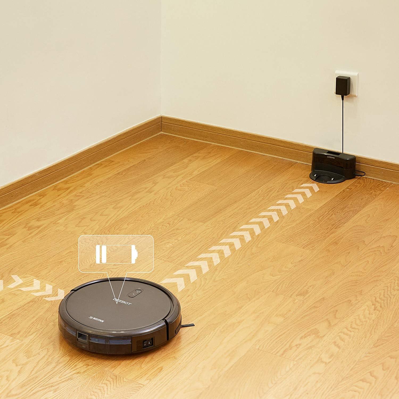 ECOVACS DEEBOT N79 Review: Best Robotic Vacuum Under $200? 2