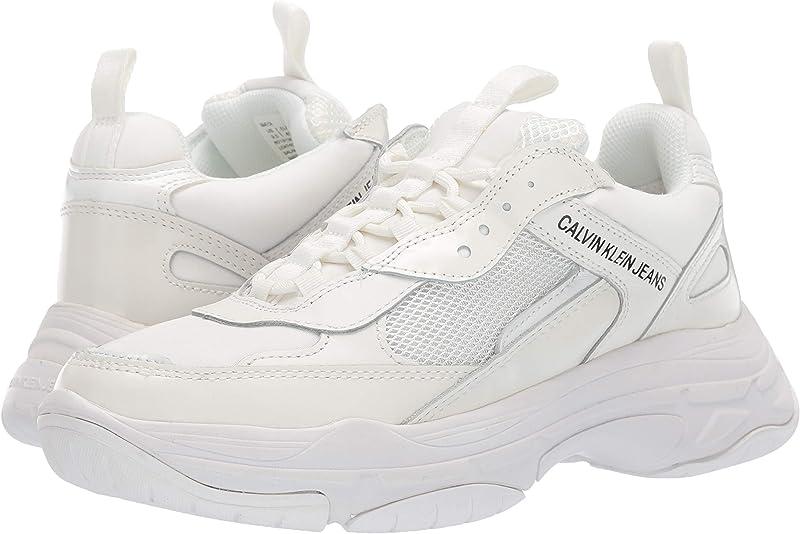 Calvin Klein Maya Sneakers Damen Weiß