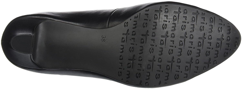 Scarpe basse TAMARIS - 1-22429-29 Black Uni 007 Pago Con Visa De Salida Aclaramiento De Explorar Muchos Colores Venta Más Reciente Comprar En Línea Nueva c2H7XhJ