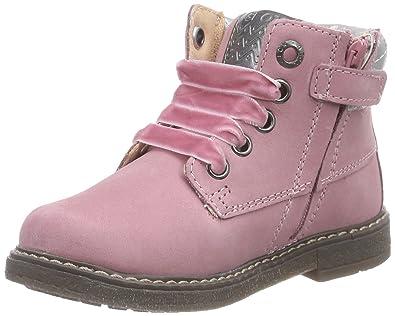 e01496274310a2 Geox B Glimmer G D, Chaussures Bébé Marche Fille, Rose (C8006), 22 ...