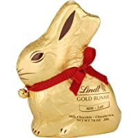 Lindt Easter Gold Bunny Milk Chocolate, Gift, 200g, 200 Grams