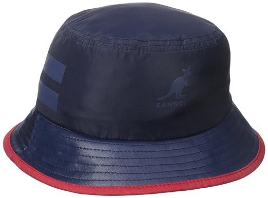 Kangol Men s Nytek Bucket Hat 474cfc4e1743