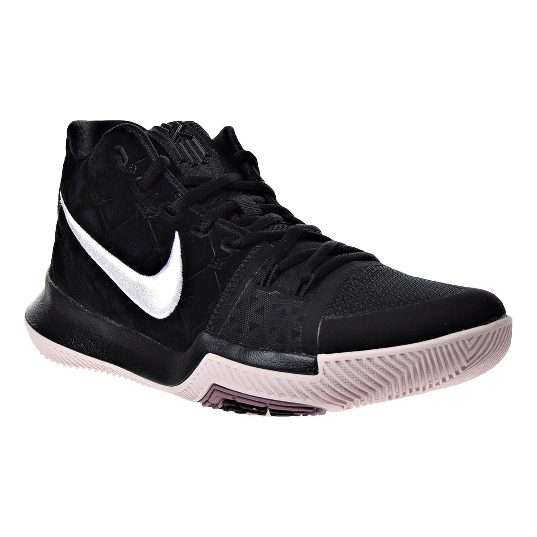 Nike Kyrie Hombres B003gxe6yo S Baloncesto Kyrie 19947 3 Zapatilla De Baloncesto S Negro bacb24