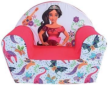 Fun House Disney Elena de Avalor Silla Club para niños ...