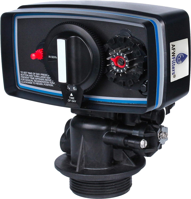 Backwashing Water Filter Powerhead 12 Day Timer Fleck 5600 Style