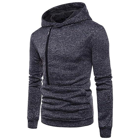 Review Sweatshirt for Mens,Realdo Men's