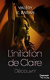 L'initiation de Claire - Découvrir (tome 3)