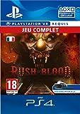 Until Dawn: Rush of Blood VR [Code Jeu PSN PS4 PSVR - Compte français]