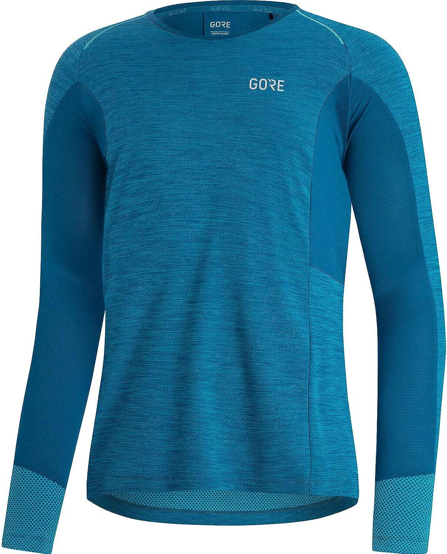 GORE WEAR Phoenix Mall Men's Avid Ls trend rank Shirt