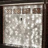 TORCHSTAR 9.8FT × 9.8FT Window Curtain