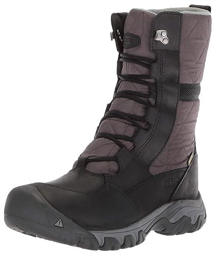 8e420f1ea8e5 KEEN Womens Hoodoo III Tall Boots  Amazon.ca  Shoes   Handbags