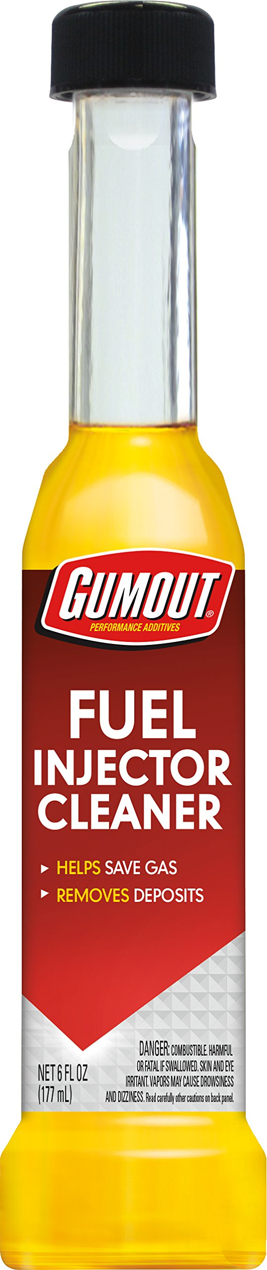 Gumout 800001371 Fuel Injector Cleaner (177 ml) product image
