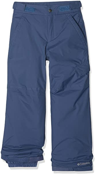 81ff44a52101 Columbia Big Boy's Ice Slope II Pant Outerwear, Dark Mountain, M:  Amazon.ca: Clothing & Accessories