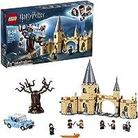 Lego Harry Potter Il Platano Picchiatore di Hogwarts, 75953