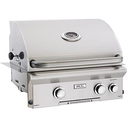 Amazon.com: American Grill al aire última intervensión 24 ...