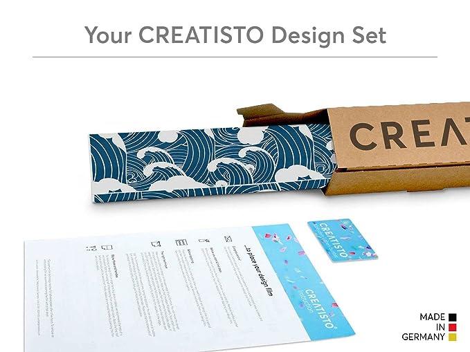 Muebles-Sticker Folie para IKEA malm mesa escritorio   Pegatinas ...