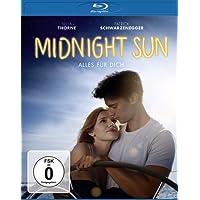 Midnight Sun - Alles für dich [Blu-ray]