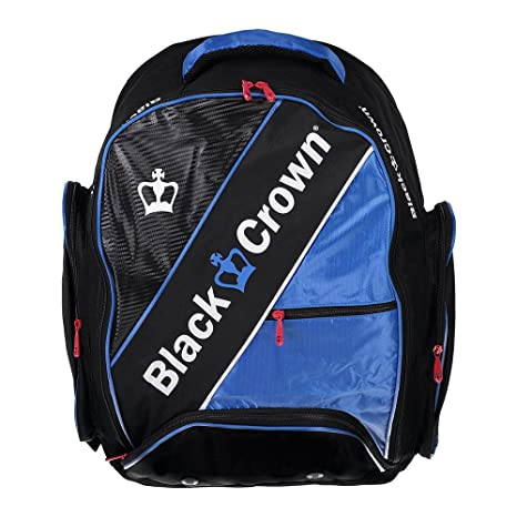 Mochila padel Black Crown Sack (Azul)