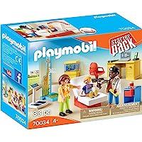 PLAYMOBIL PLAYMOBIL-70034 Starterpack Consulta pediatra, Multicolor (70034)