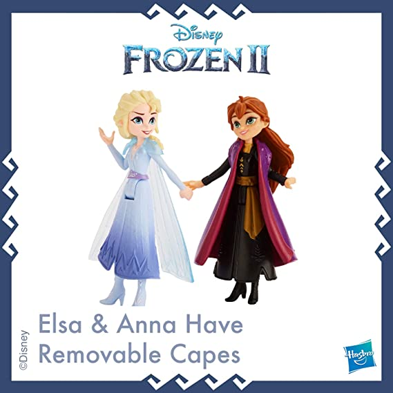 Disney Frozen 2 Frozen Adventure Collection Sven 5-Inch Figure Loose