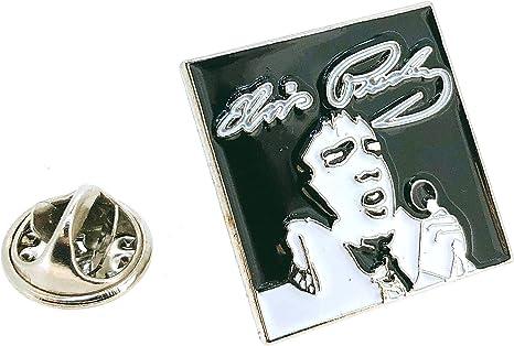 Gemelolandia | Pin de Solapa Elvis Presley | Pines Originales ...