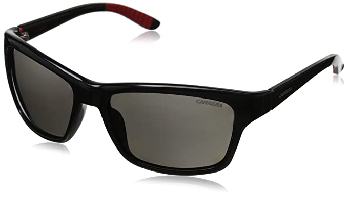 Carrera Gafas de sol 8013/S 0D28 Negro Brillante 58 - 17 ...