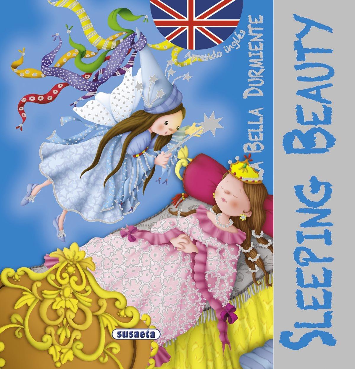 Sleeping Beauty / La bella durmiente (Clásicos en inglés) (Spanish and English  Edition): S. A. Susaeta Ediciones: 9788467718706: Amazon.com: Books
