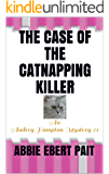 The Case of the Catnapping Killer: An Audrey Hampton Mystery #1