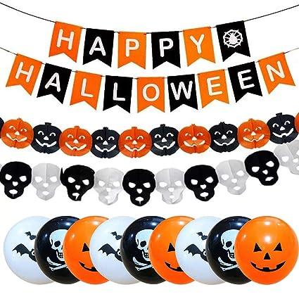 Cebelle Bomboniere per Decorazioni per Feste di Halloween 887ca1fc88fd