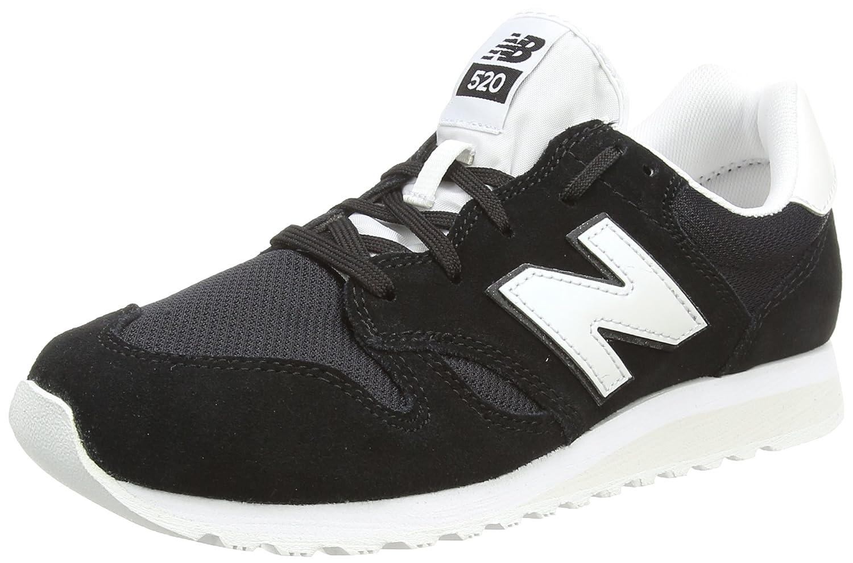 New Balance Wl5201, Sneaker Donna Donna Donna Nero (Black) f4cb6f