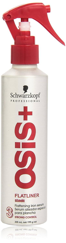 Schwarzkopf Osis Flatliner Spray 200 mililiter BC & Schwarzkopf 45206 45206_-200ML