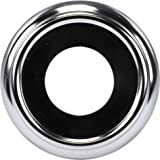 Lasco 02 3161 Black Rubber Sink Stopper For 1 1 8 To 1 1 4