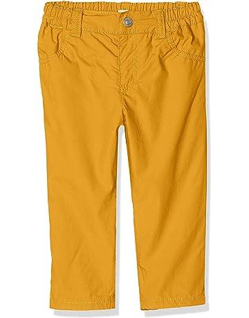 United Colors of Benetton Trousers, Pantalones Bebé-para Niños