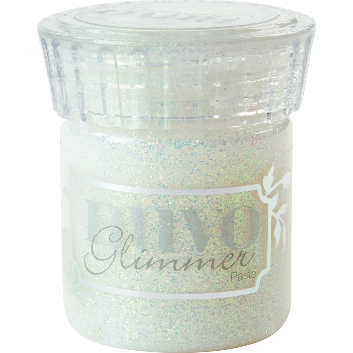 Tonic Studios 953N Nuvo Glimmer Paste-Moonstone, None