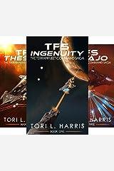 The Terran Fleet Command Saga (6 Book Series) Kindle Edition