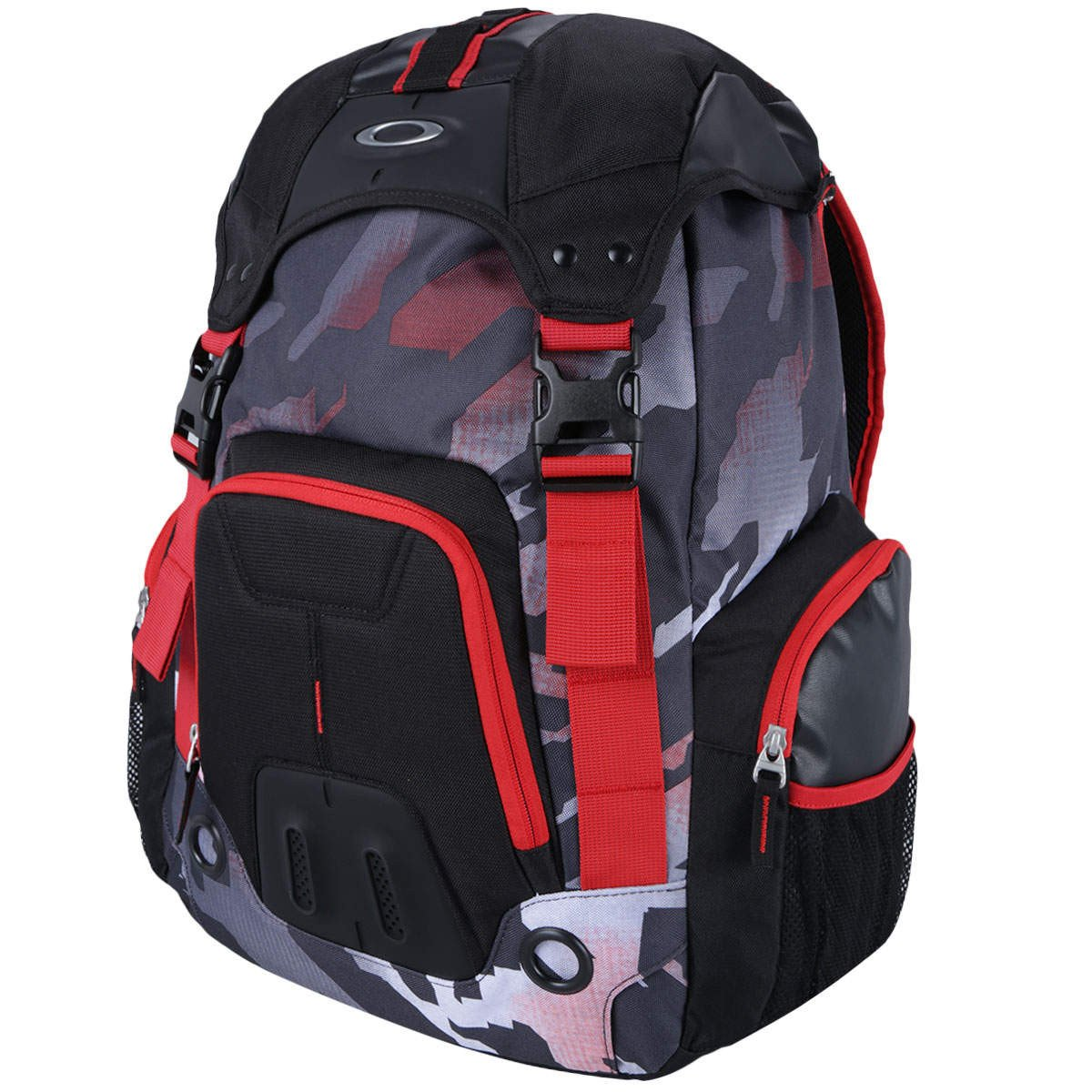 オークリー OAKLEY バックパック リュック ブラック ギアボックス Gearbox LX Backpack 92908 465 新品 【並行輸入品】 B077CLZPBF