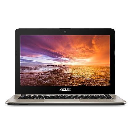 "2018 ASUS VivoBook 14"" Ultra-Slim FHD Ultrabook Laptop Computer, AMD A9-"
