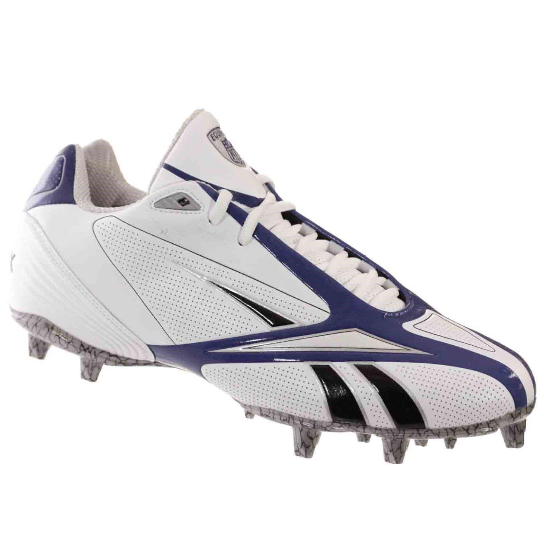 95cb076859b3 Reebok pro burner iii low mens football shoes white royal black football  jpg 1440x1440 Reebok football
