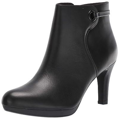 Clarks Women's Adriel Mae Fashion Boot | Ankle & Bootie