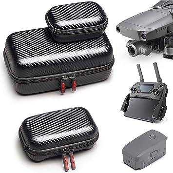 Zubehör Batterie tasche Safe Koffer Lagerung Für DJI Mavic 2 Pro Zoom