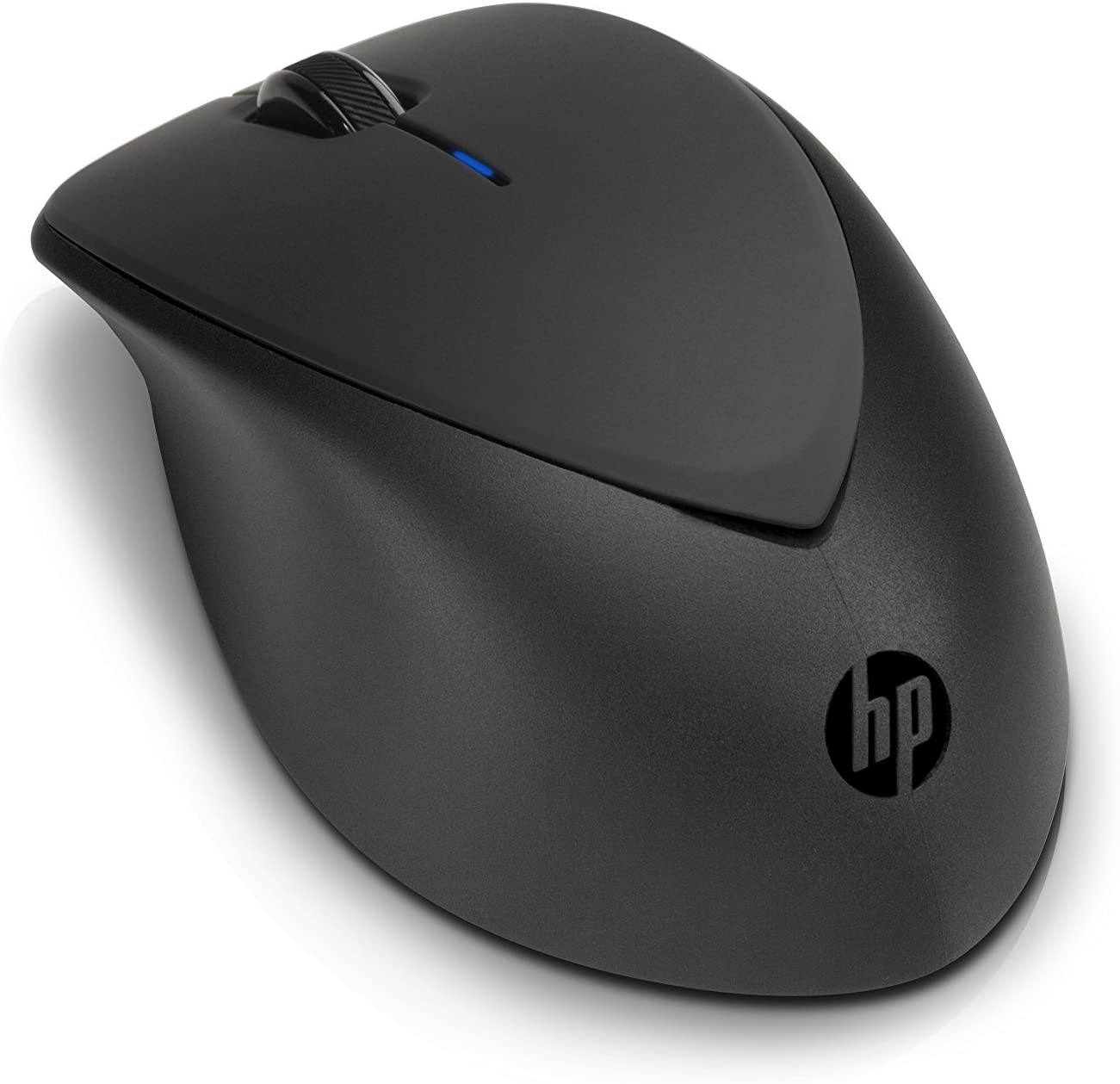 HP x4000b Bluetooth Mouse - Matte Black