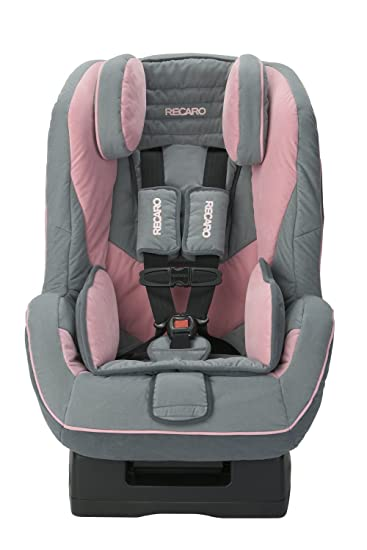 Recaro Como Convertible Car Seat Blush Discontinued By Manufacturer