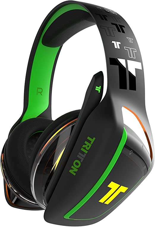 Auriculares estéreo Tritton ARK 100 (Xbox One): Amazon.es: Videojuegos