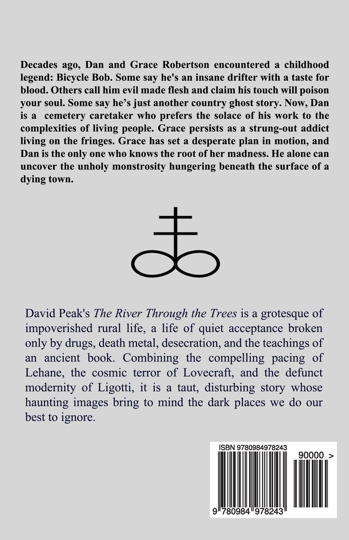 The River Through The Trees: David Peak: 9780984978243: Amazon: Books