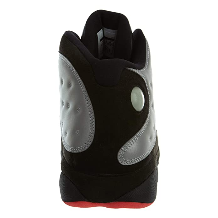 f9d996d17d3289 Nike Mens Air Jordan 13 Retro PRM 3M Reflective Synthetic Basketball Shoes   Amazon.ca  Shoes   Handbags